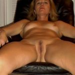 Cougar Nue en Photo 21