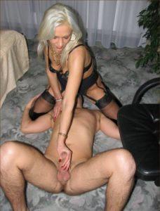 Femme mure nue image porno 21