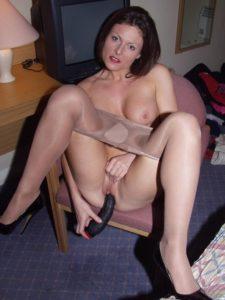 Femme mure nue image porno 22