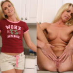 Femme mure nue image porno 24