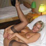 Image pour s'exciter avec une femme mature nue 53