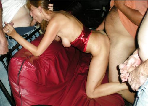 Rencontre d'un soir femme cougar infidele dans le 18