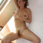 Sexe avec femme mature salope 04