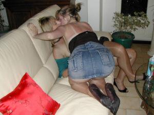 image Cougar porno Femme Mature 47