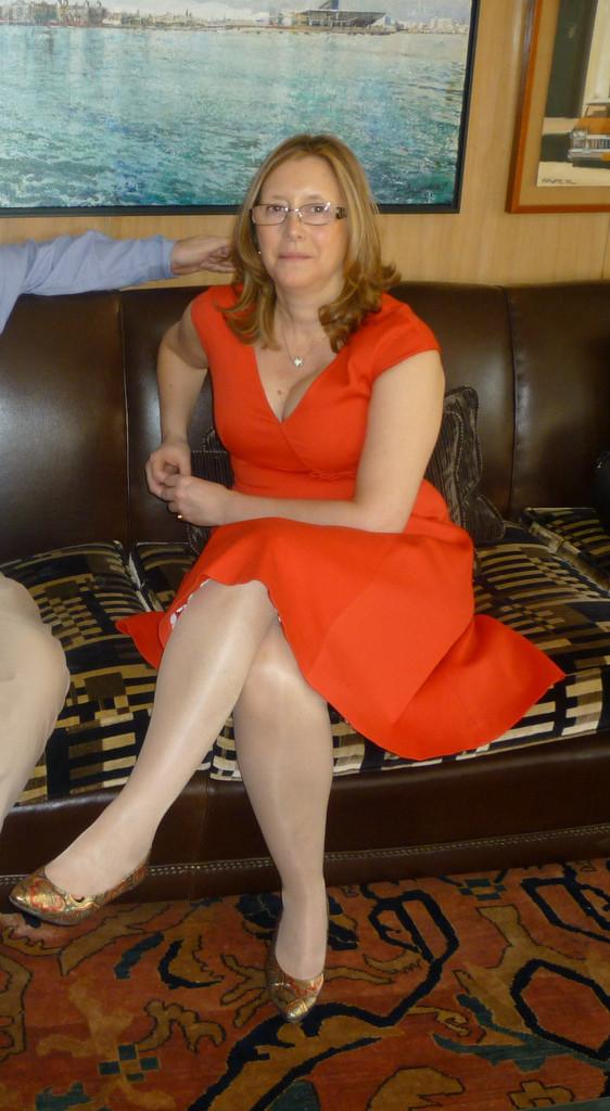 Epouse mature du 40 infidèle pour sexe