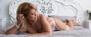 Femme mariée en manque de sexe sur le 23