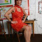 Femme mariée en manque de sexe sur le 44