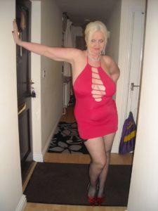 Femme mature infidèle sur le 04