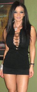 Femme mature infidèle sur le 09