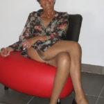Femme mature infidèle sur le 25