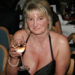 Femme mature infidèle sur le 39