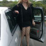 Femme mature infidèle sur le 40