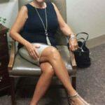 Femme mature infidèle sur le 60