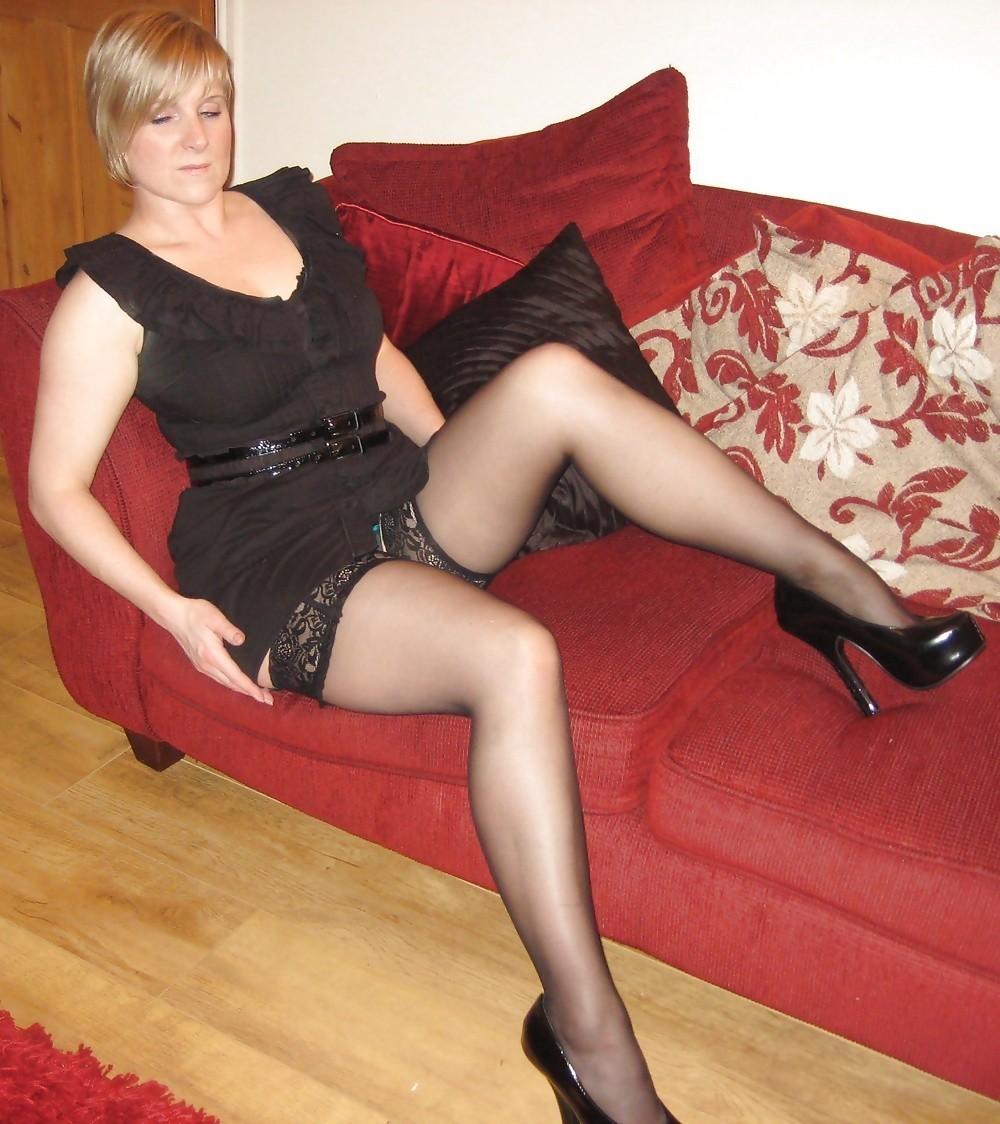Femme mature infidèle sur le 61