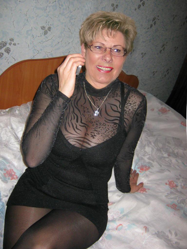 Femme mature infidèle sur le 95