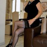 Femme mature sexy et coquine du 11