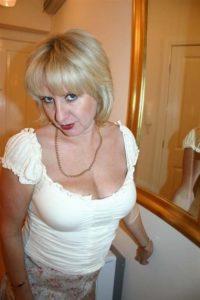Femme mature sexy et coquine du 26
