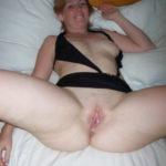 Image pour s'exciter avec une femme mature nue 41