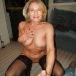 Porno de Femme Mature 23