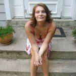 Femme mariée en manque de sexe sur le 09