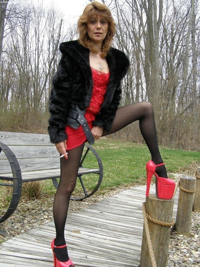 Femme mature du 08 photo et baise hard