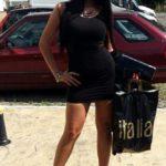 Femme mature infidèle sur le 52