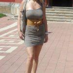 Femme mature sexy et coquine du 57